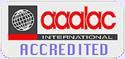 AAALAC Accredited