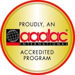 AAALAAC Accredited Program